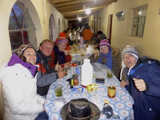 hostal Salar di Uyuni