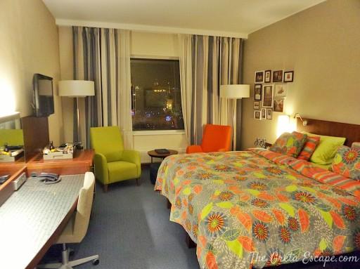 Hotel Estoria