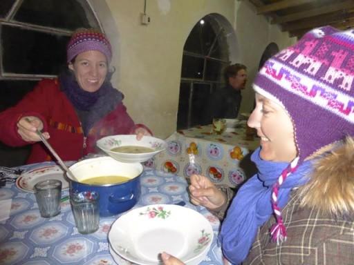 Hostal Salar de Uyuni