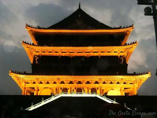Torre del Tamburo