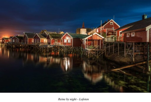 Lofoten (ph. by Martin Lutz Photography)
