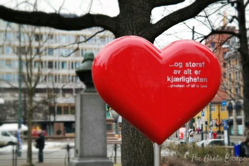 memoriale strage Oslo
