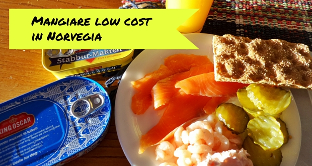 Come e dove mangiare low cost in Norvegia