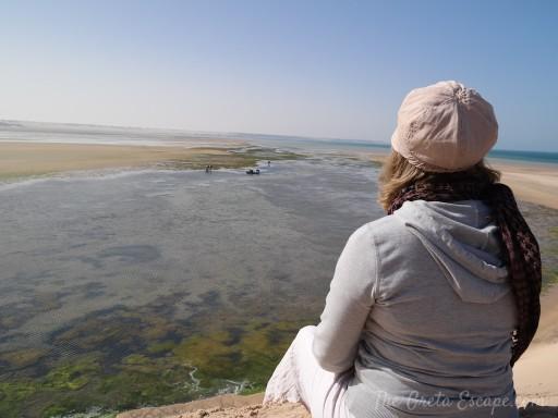 Dune Blanche Dakhla