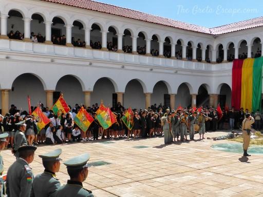 Accademia Militare di Sucre