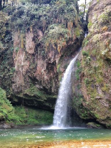 Cascata Las Brisas