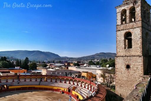 Plaza de Toros Tlaxcala