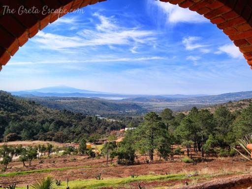 rancho escondido Tlaxco