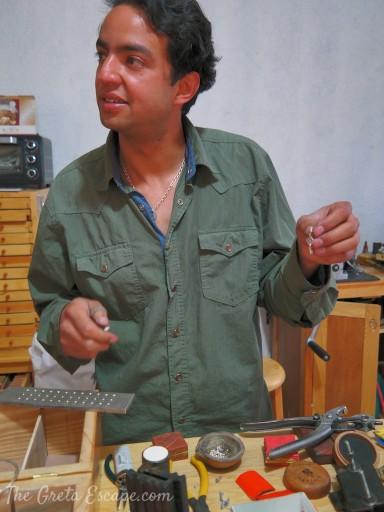 tailler de plata tlaxco