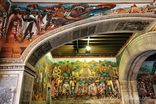 Palacio de Gobierno Tlaxcala