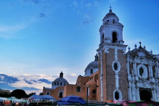 San Josè a Tlaxcala