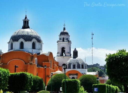 Tlaxcala san josè