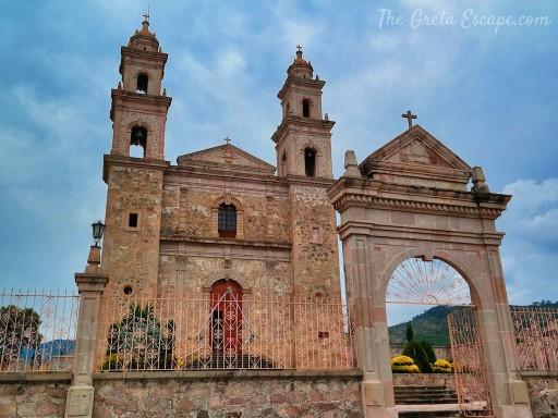 iglesia tlaxco