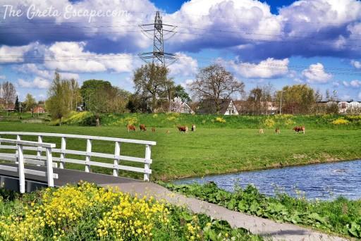 Canali Olanda