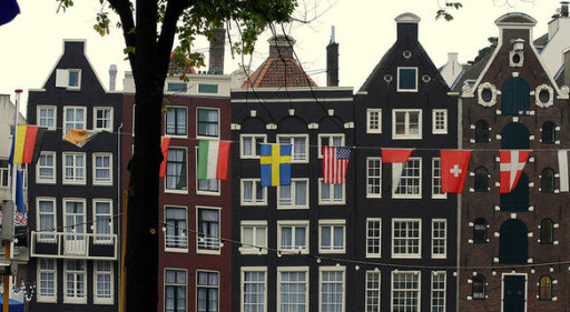 Amsterdam (ph. by GetYourGuide.it)