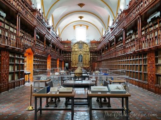 Libreria Palafoxiana