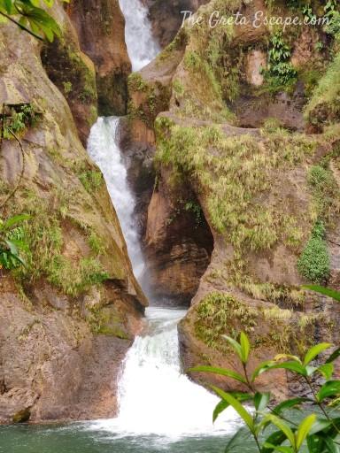 Cascata La Soffia