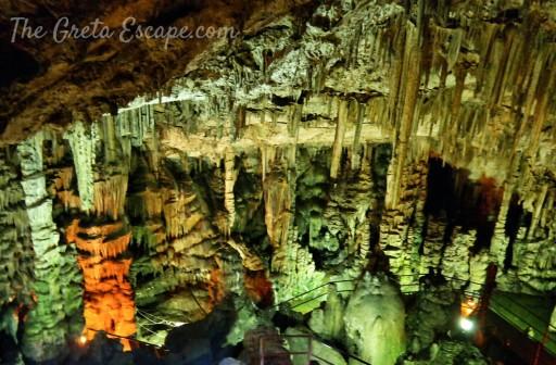 Dikteon Cave