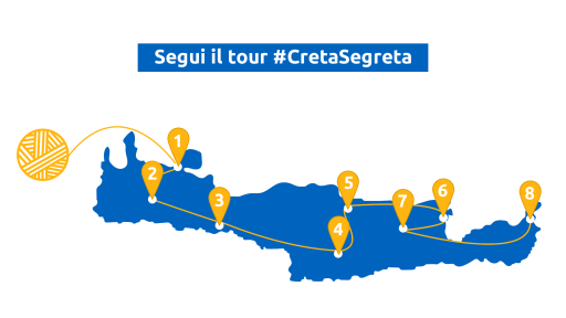 #cretasegreta