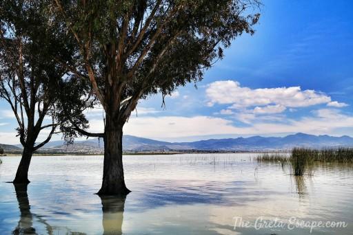 Laguna Atlangatepec