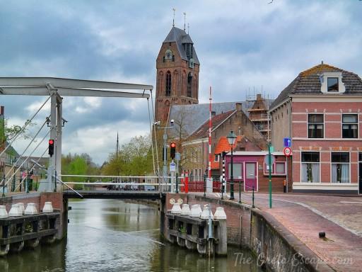Ponti olandesi