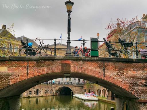 Ponti Utrecht