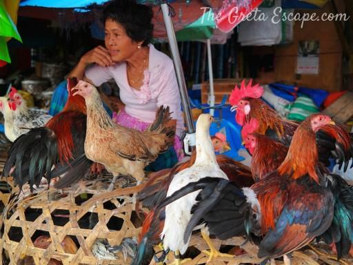mercato filippino