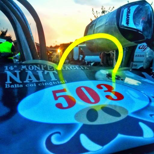 Monferraglia Nait Ediscion 2015: diario di una disfatta annunciata!