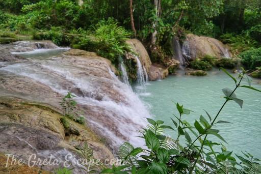 Cascate di Cambugahay