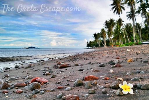 Spiaggia di Dauin