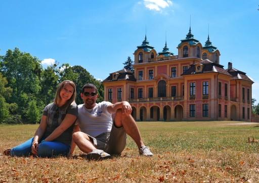 Favorite Schloss