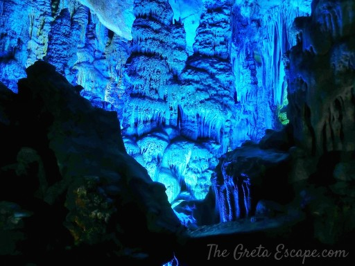 Grotte di Guilin