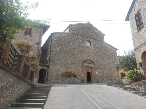 Duomo Citerna