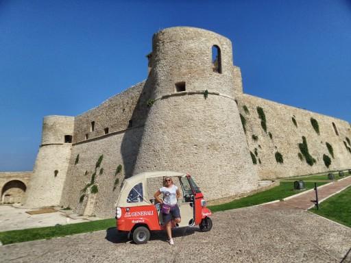 Castello Ortona