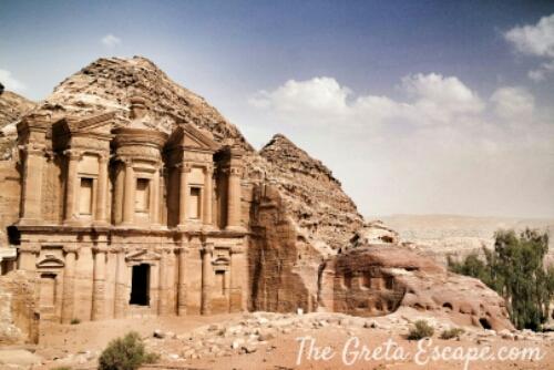 Come rendere speciale e insolita una visita a Petra