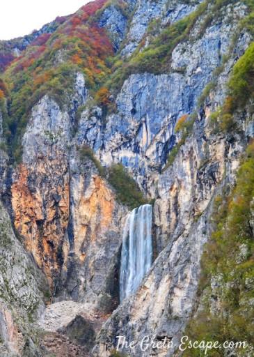 Cascata Boka