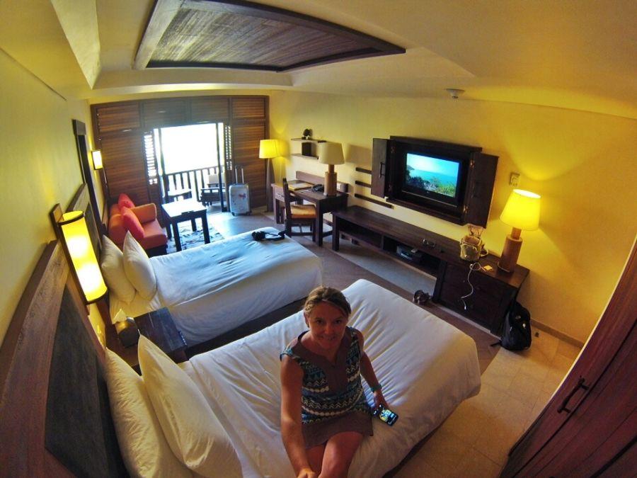Evason hotel e spa