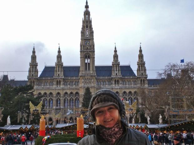 Mercatini di Vienna