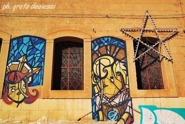 palermo murales