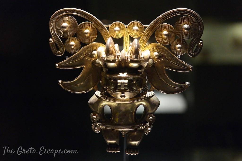 Museo de l'oro