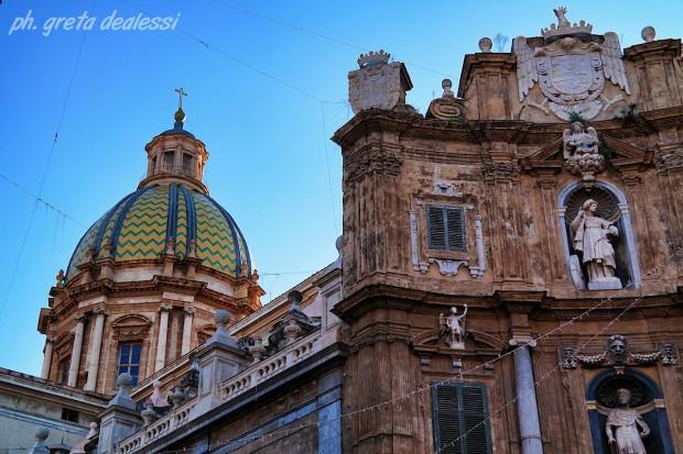 4 Canti Palermo