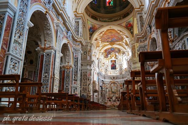 chiesa del Gesù Palermo
