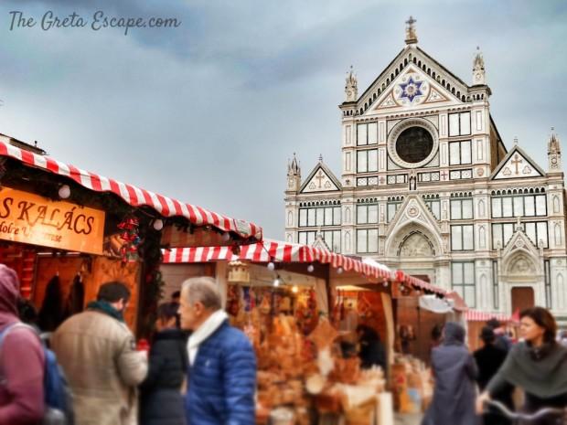 mercatini Firenze