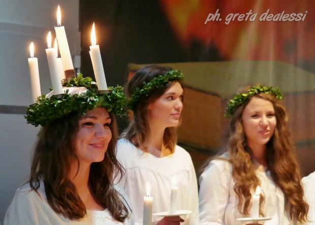 Santa Lucia Uppsala