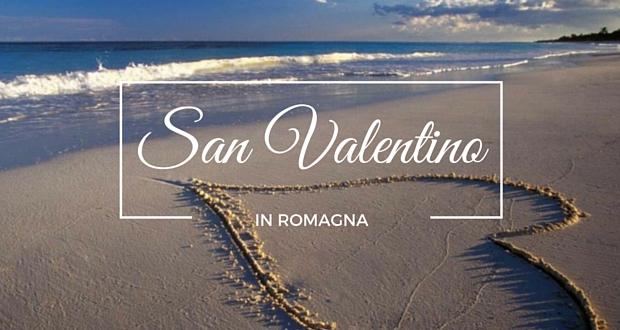 San Valentino tra i castelli della Romagna