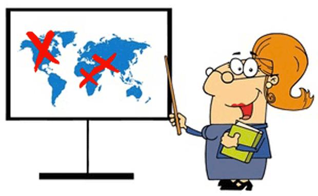 paesi-esclusi