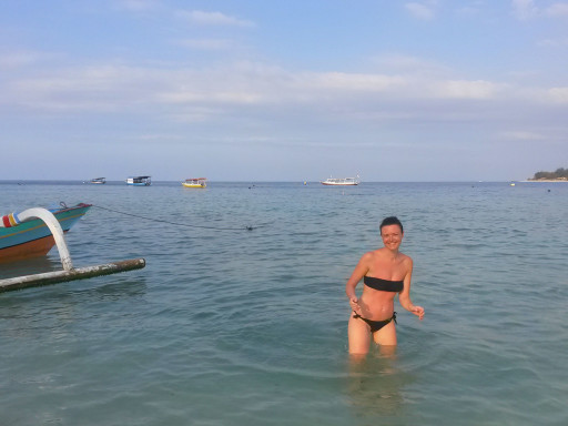 Relax, musica e divertimento nella paradisiaca Gili Trawangan