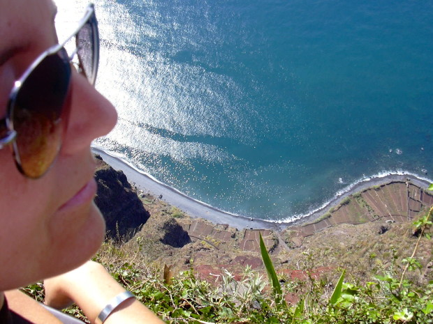 Pico Girao