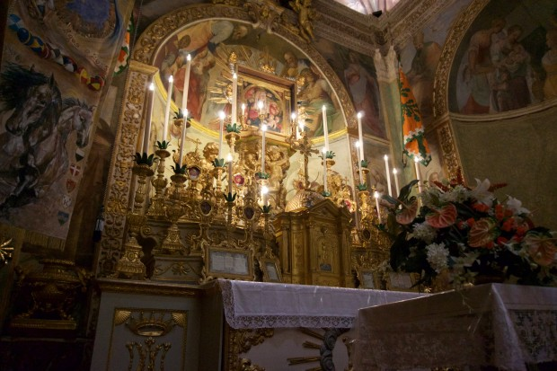 San Sebastiano in Vallepiatta