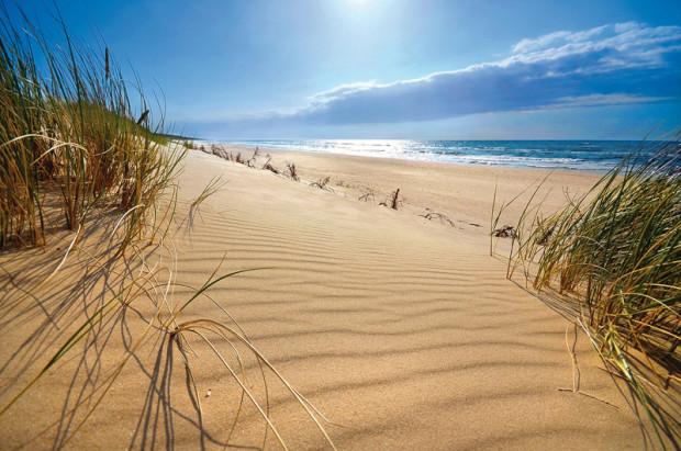 Spiaggia libera bibione